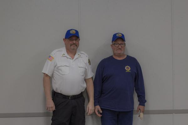 Chilton Volunteer Fire Department