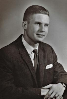 Gene Janes