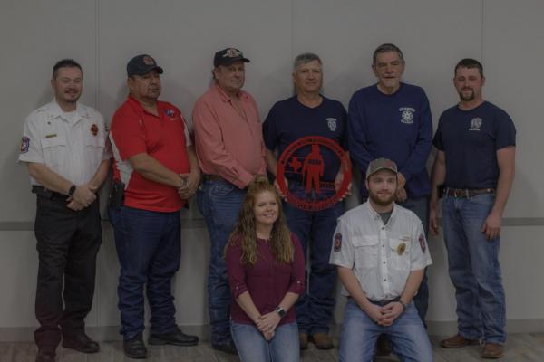 Rosebud Volunteer Fire Department