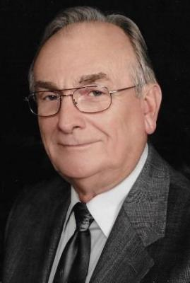 Samuel Harold Musia