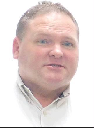 Falls County Sheriff Ricky Scaman has had a second lawsuit filed in U.S. District Court in Waco a which alleges that a former sheriff's office employee was sexually assaulted more than 20 times.               File photo.