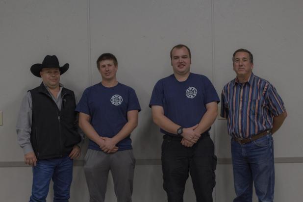 Lott Volunteer Fire Department