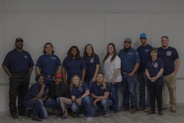 Reagan Volunteer Fire Department