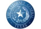 Logo: Ken Paxton, Texas Attorney General