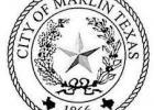 Logo: City of Marlin
