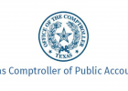 LOGO: Texas Comptroller's Office