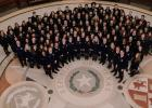 FFA Students attended the 11th Annual Agricultural Education and Texas FFA Day at the Capitol hosted by the Texas FFA Association and the Agriculture Teachers Association of Texas.