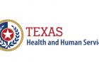 Logo: Texas Health and Human Services
