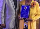 Bishop Lonnie Garrett & Shirley Masters