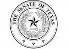 Logo: State of Texas Texas Senate